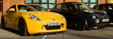 nissan 370z yellow limited edition nissansportz members get to see the juke r gt r general