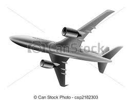 aereo clipart aereo volo jet pieno osservato aeroplano angolo disegni