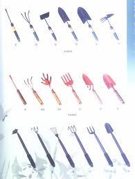 garden tools names garden tools names manufacturers in lulusoso