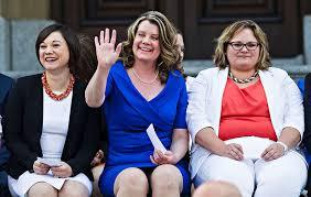 Cabinet Ministers Alberta Alberta Ndp Cabinet Sworn In Cochrane Times Post
