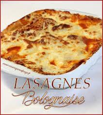 cuisine lasagne facile recette lasagne a la bolognaise italienne recettes faciles