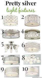 Bedroom Lighting by Best 25 Ceiling Light Fixtures Ideas Only On Pinterest Ceiling