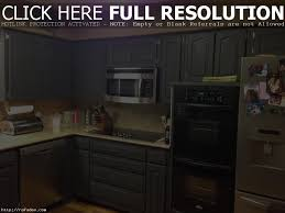 How To Clean Painted Kitchen Cabinets How To Clean Greasy Kitchen Walls Backsplashes And Cupboards