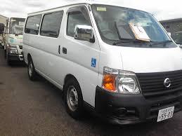 nissan caravan high roof caravan jpn car name for sale japan burma mogok ruby dealer put