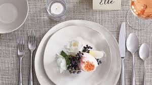 Pottery Barn Registry Event Wedding Registry And Gifts Crate And Barrel