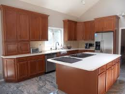 Building Kitchen Islands by Cook Tops In Kitchen Islands Design Build Pros