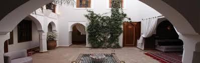gerance chambre d hotes riad maison d hôtes en location gérance marrakech riad laârouss