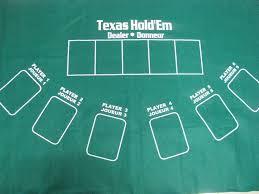 Texas Holdem Table by 17 Beste Ideer Om Poker Table Top På Pinterest Casino Night Og
