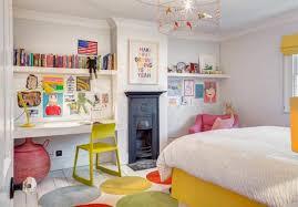 le chambre ado aménager un coin bureau dans la chambre ado 30 idées
