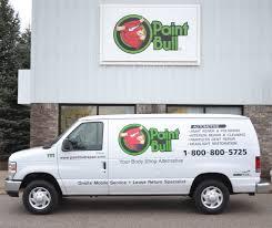 mobile auto body repair body shops paint bull repair