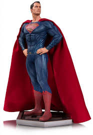 justice league statues and figures revealed for toy fair
