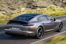 panamera porsche 2016 porsche panamera executive launched longer wheelbase new 3 0l v6