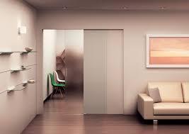 interior frameless glass doors pocket glass klein