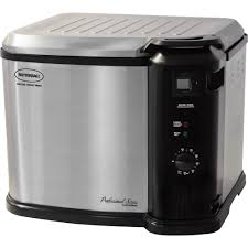 butterball xl butterball xl electric fryer stainless steel 2015 model