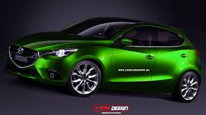 mazda 4 door cars 2015 mazda2 to ditch 3 door body continue to be offered as a