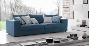 italienisches sofa italienisches sofa italienische designermöbel wohnzimmer sofa blau