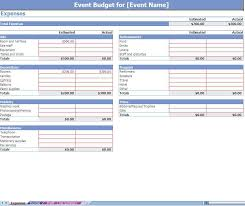 Simple Home Budget Spreadsheet by Template Budget Spreadsheet Haisume