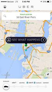 New York City Council District Map by Uber Slams Proposal To Cap Service Adding U0027de Blasio U0027s Uber U0027 Ny