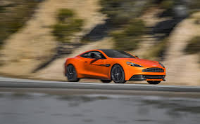 aston martin vanquish matte black 2014 aston martin vanquish supercar looks with gt moves video