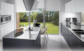 modeles de cuisine avec ilot central modele de cuisine avec ilot central deco maison moderne