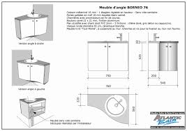 vide sanitaire meuble cuisine 19 merveilleux dimension standard meuble de cuisine hzt6 meuble