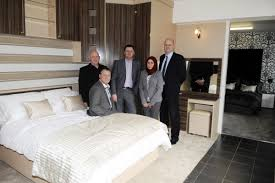 Bedroom And Bathroom Company Taurus Is Bullish About Future After - Fitted bedrooms in bolton