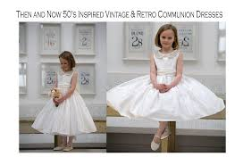 vintage communion dresses communion dress appointment holy communion day s