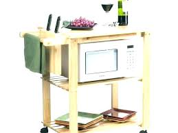 folding kitchen island cart origami kitchen cart kenfallinartist com