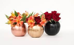 Challenge Vase Curbly Pumpkin Challenge How To Make A Decorative Pumpkin Vase