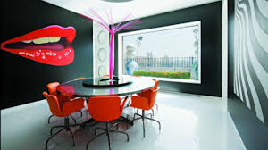 1960s Interior Design Fashion Designer Lisa Perry U0027s Penthouse Is A Tribute To The 1960s