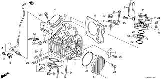 honda 125 motorcycle engine diagram honda engine problems and