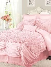 White Ruffled Comforter Bedding Brilliant Blue Waterfall Comforter Set White Oxford