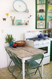 Best  Small Farmhouse Table Ideas On Pinterest Breakfast Nook - Apartment kitchen table