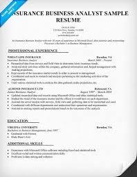 sample resume for senior business analyst business analyst resume format example of business analyst resume