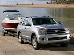 2005 toyota highlander towing capacity toyota sequoia towing capacity 2018 2019 car release and reviews
