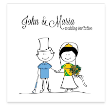 wedding invitations dublin gaa flat wedding invitation donegal vs dublin loving invitations