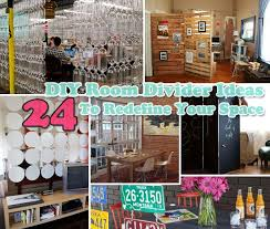 20 fantastic ideas for diy 24 fantastic diy room dividers to redefine your space amazing