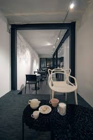 Modern Cafe Interior Design Ideas From All Around The World - Modern cafe interior design