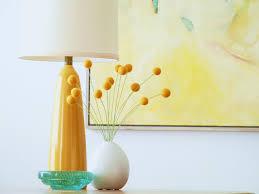 billy balls diy project felt craspedia a k a billy buttons design sponge