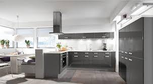 cuisine uip grise cuisine cuisines contemporaines cuisine ip 3050 fabricant impuls