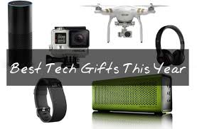 tech gifts gadgets and ideas for 2016 tv tech geeks news