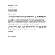 nursing cover letter nursing resume cover letter best registered cover letter