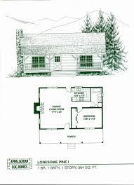 log home floor plans with loft log homes floor plans best of new 1 bedroom cabin with basement