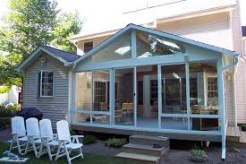 Sunrooms Patio Enclosures Patio Enclosures Rochester Ny In East Rochester Ny Local