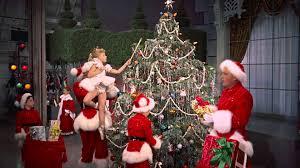 white christmas movie clip youtube