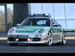 porsche 997 widebody 2005 techart 997 911 carrera polizei pictures history value