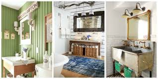 Vintage Bathroom Ideas 90 Best Bathroom Decorating Ideas Decor Design Inspirations
