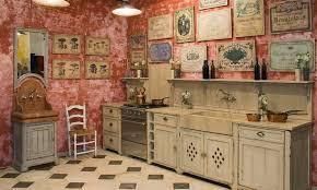 meuble de cuisines meuble cuisine cagne le bois chez vous
