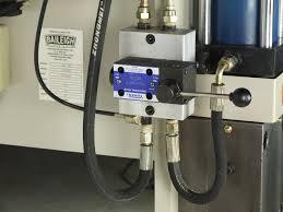 hydraulic bench press bp 10e 10 ton hydraulic press baileigh