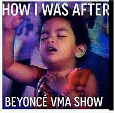 Beyonce New Album Meme - funny beyonce memes from the 2014 vmas 97 9 the box